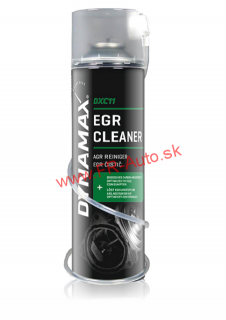 EGR CLEANER -  sprej 400ml